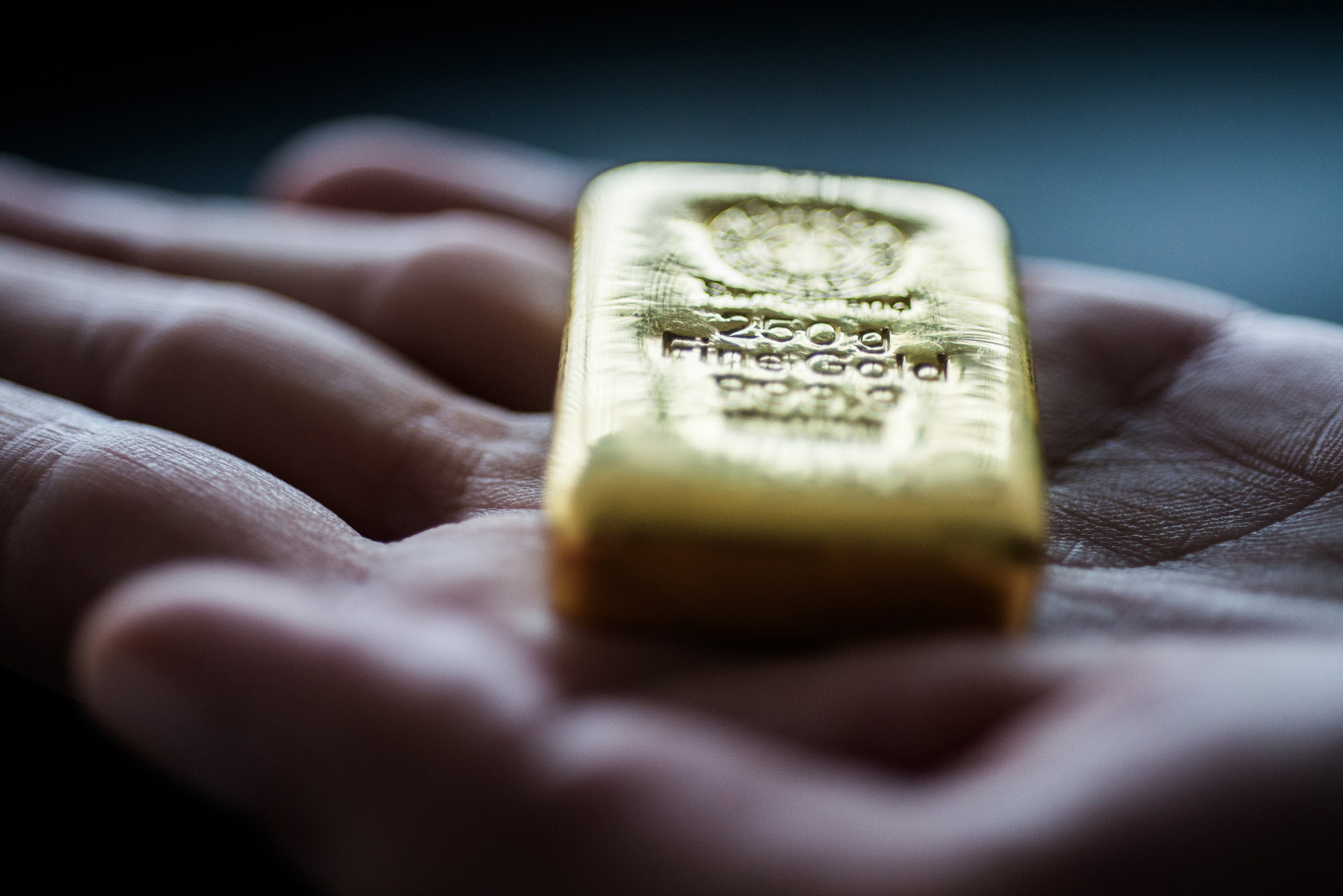 Surging demand and disruptions from the coronavirus pandemic have created a shortage of the small gold bars most popular with consumers.