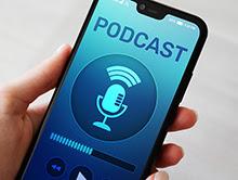 Podcasts Agilent