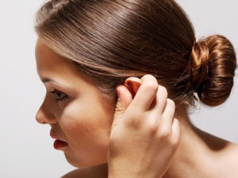 低音難聴とは・原因・メカニズム・治るまでの期間
