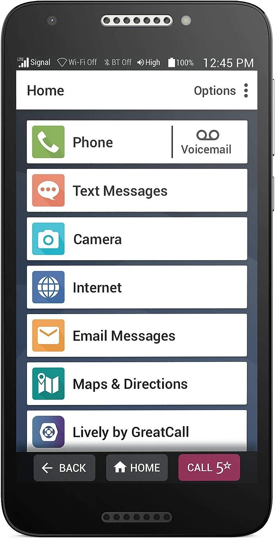 Best smartphone for the elderly