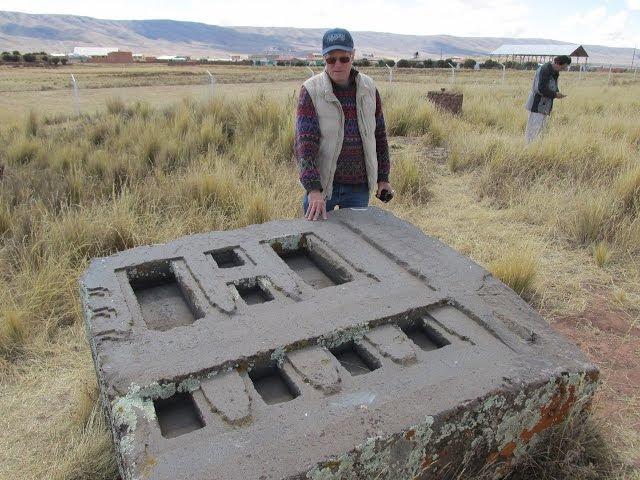 Puma Punku Bolivia: Ancient Cataclysm And Magnetic Anomalies  Sddefault