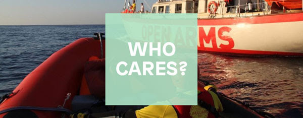 thumbnail Italy seizes migrant rescue ship due to crimes of solidarity