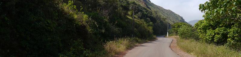 Attigundi Road