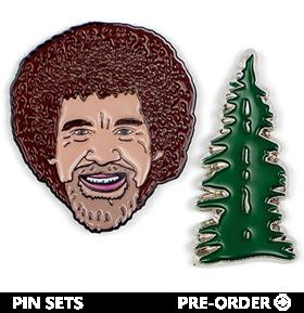 Pin Sets