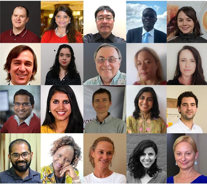 Authors UNSCN Nutrition45