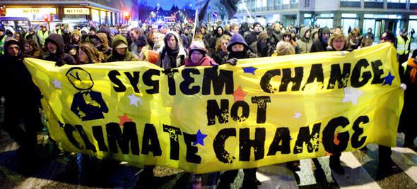systemchange-not-climatechange