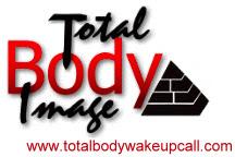 Total Body Image Logo