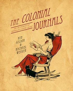 Book of the month - The Colonial Journals