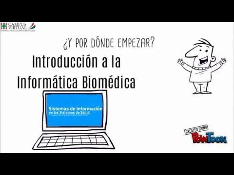 Introducción a la Informática Biomedica