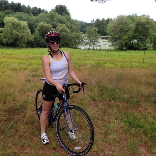 Rebecca Bike