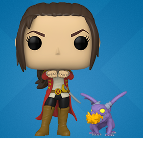Pop! & Buddy Marvel X-Men Kate Pryde with Lockheed PX Previews Exclusive