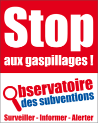 Link to www.observatoiredessubventions.com