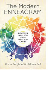 The Modern Enneagram by Kacie Berghoef and Melanie Bell