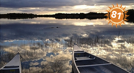 Image of Everglades National Park, FL