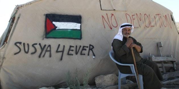 Ocho países europeos, entre ellos España, exigen a Israel compensación por las demoliciones en Palestina