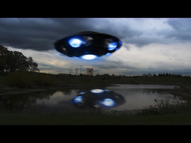 UFO News -  Major UFO Sighting With Five Witnesses plus MORE Sddefault
