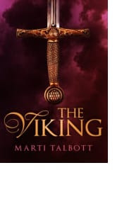 The Viking by Marti Talbott