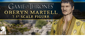 NEW GAME OF THRONES ITEMS