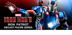 1/9 SCALE IRON PATRIOT
