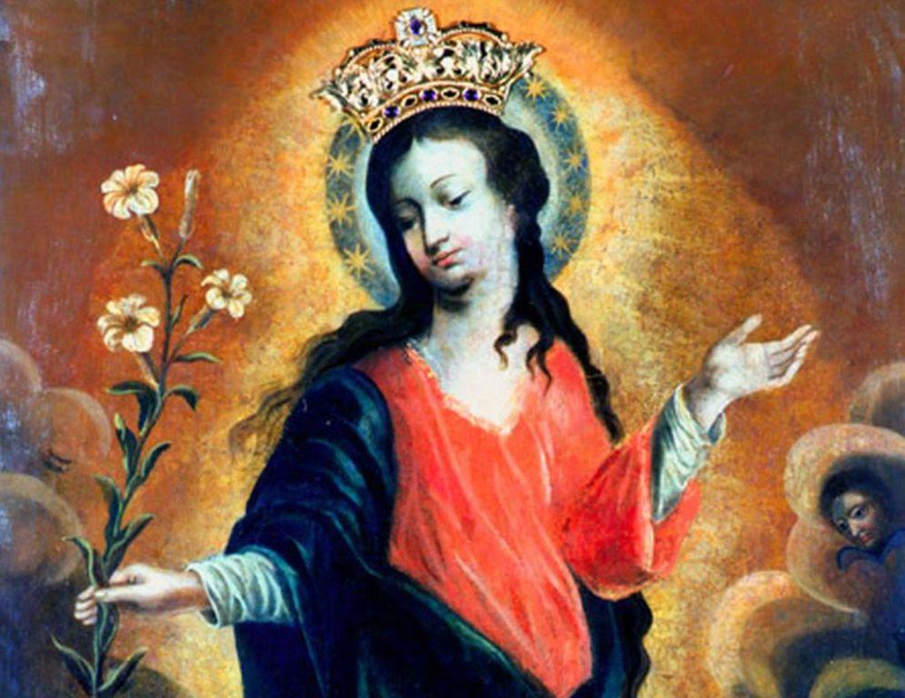 Sanktuarium Matki Bożej Brzemiennej w Wąbrzeźnie