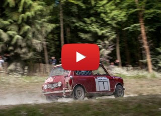 VIDEO: HIGHLIGHTS OF FOS 2014 RALLY STAGE