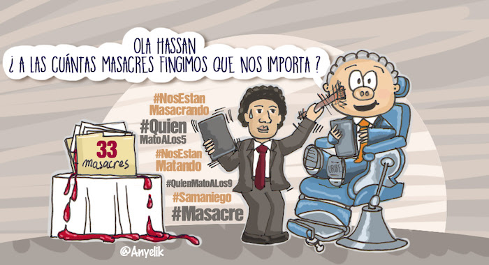 masacre-duque-hassan-caricatura-Anyelik-1