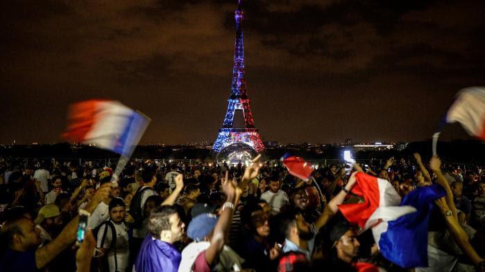 Boom de naissances, croissance et popularité : ces idées reçues liées aux victoires en Coupe du monde