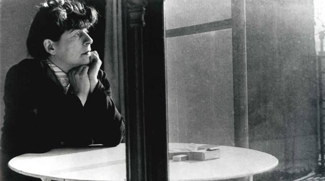 Florence Henri y las olvidadas fotógrafas de la Bauhaus