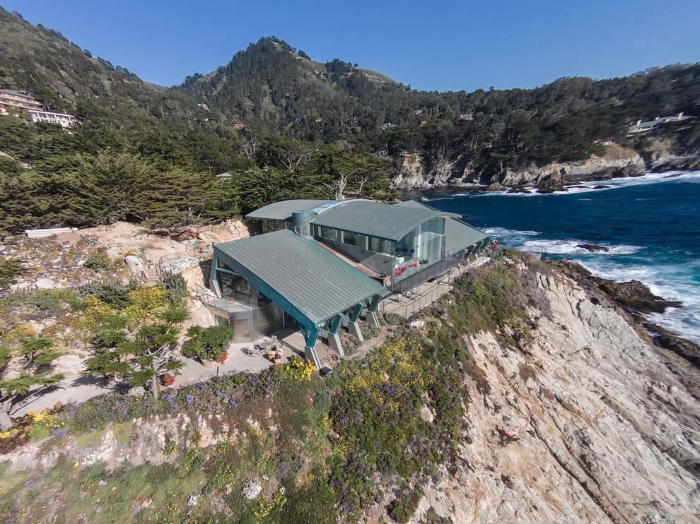 Κομψό σπίτι στην Καλιφόρνια Σχεδιασμένο από τον Eric Miller Αρχιτέκτονες (2)