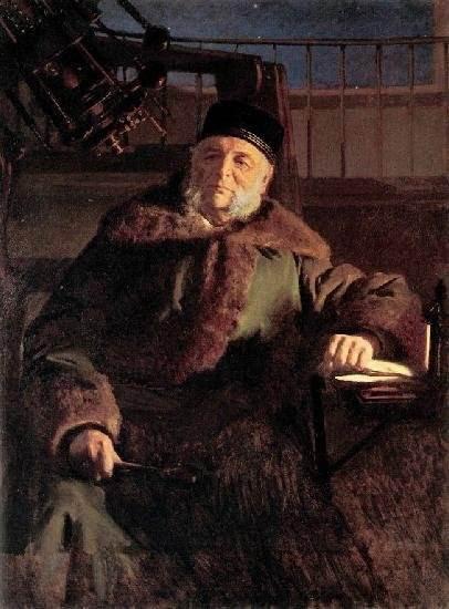 великий русский художник