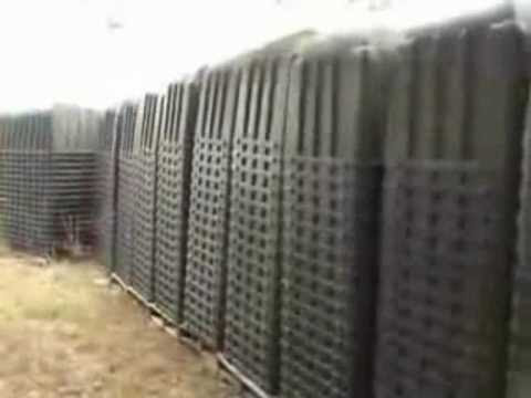 Real Footage of FEMA Coffins & all the Latest Information ...