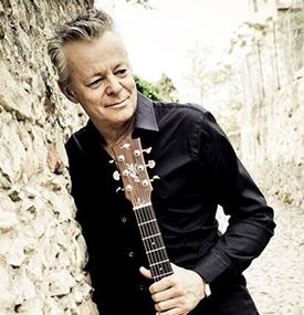 Tommy Emmanuel with Special Guest Paul Thorn