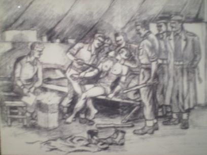 Αποτέλεσμα εικόνας για βασανιστηρια στη μακρονησο