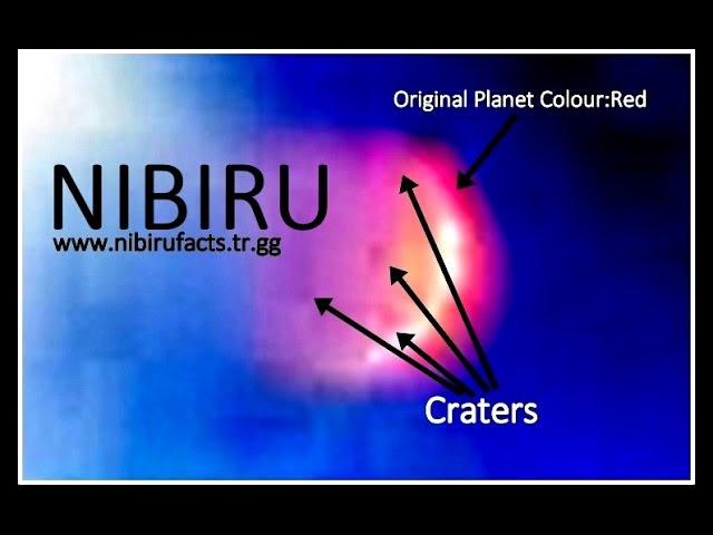 NIBIRU News ~ Major Ed Dames' - Exposing Planet X plus MORE Sddefault
