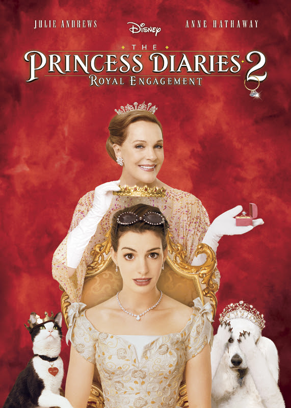 Princess-Diaries-2-The--Royal-Engagement English Switzerland 571x800