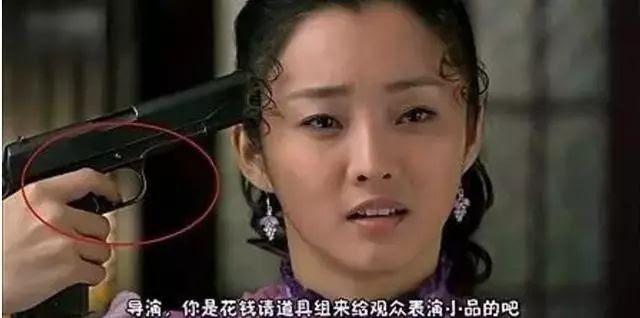 Sự thật những cảnh đâm chém đáng sợ trong phim Hoa ngữ - Ảnh 7.