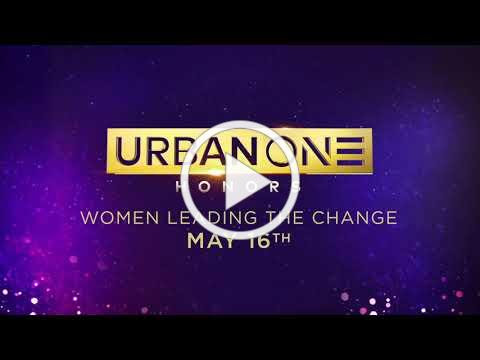 URBAN ONE HONORS Hosted By Erica Campbell and Roland Set -May 16 at 9 PM ET/8C On TV One AND CLEO TV
