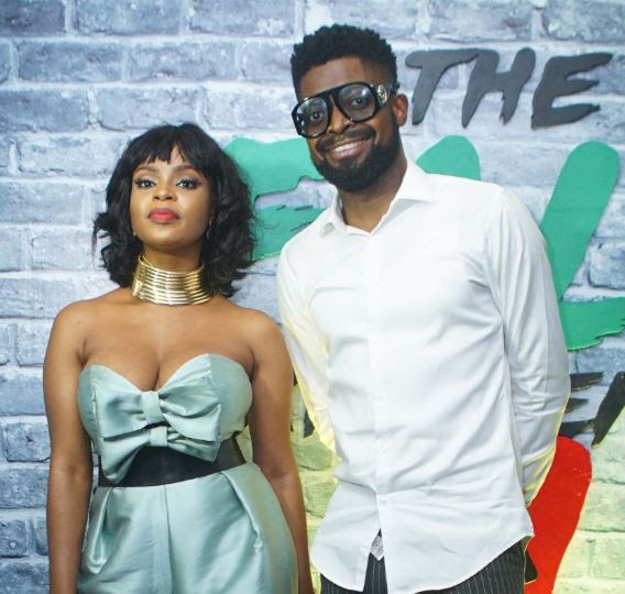 First Photos: Basketmouth, Funke Akindele, Simi, Adekunle Gold, Niniola, others attend