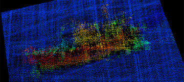 FishNews 247 shipwreck sonar