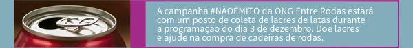 #NÃOÉMITO