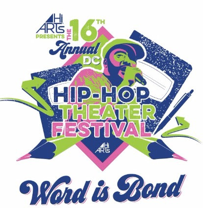 "HiArts Showcases ""Word is Bond"" at Hip-Hop Theater Festival"
