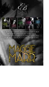Eligible Billionaires Box Set: Books 1–5 by Maggie Marr