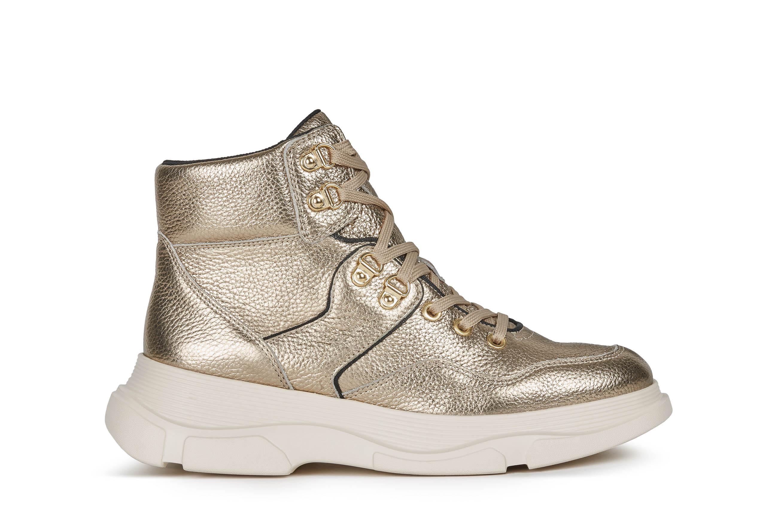 6de5d888 e0b4 4e47 ad5b e80c723225e3 - GEOX presenta su colección Otoño/Invierno 2020 de calzado y prendas exteriores para mujer