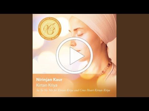 Kirtan Kriya (Short Version)