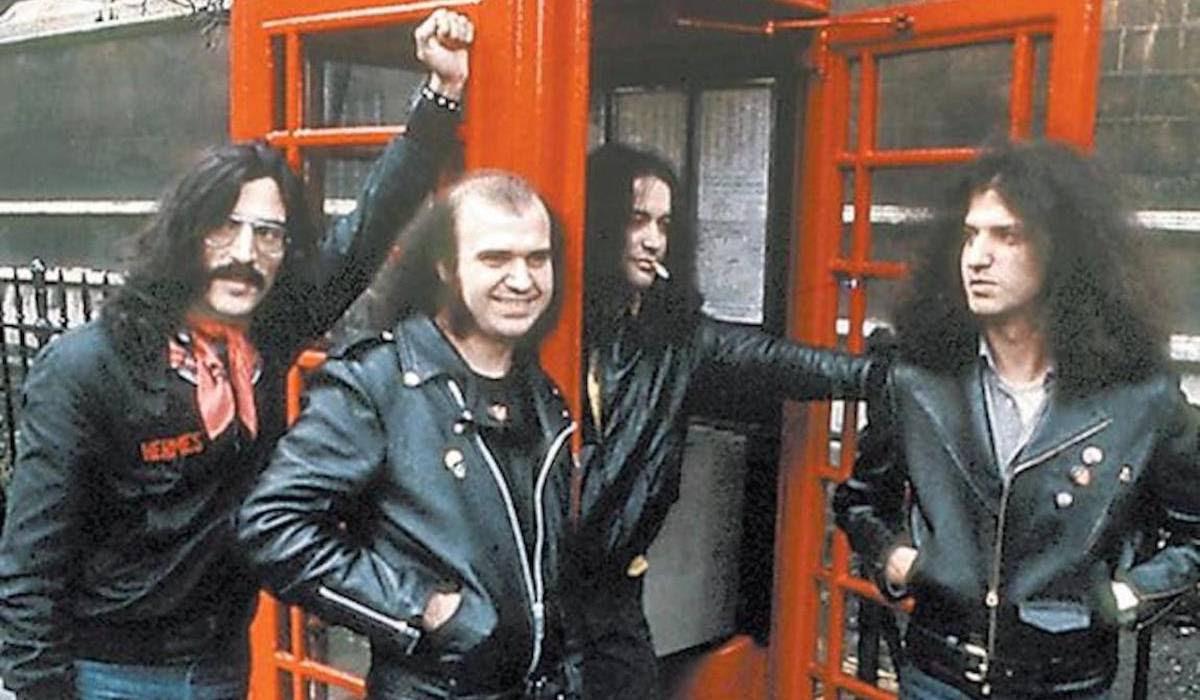 Barón Rojo: jamás un grupo 'heavy' español tan grande, jamás un final tan triste
