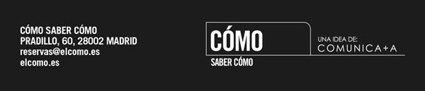 elcomo.es reservas@elcomo.es