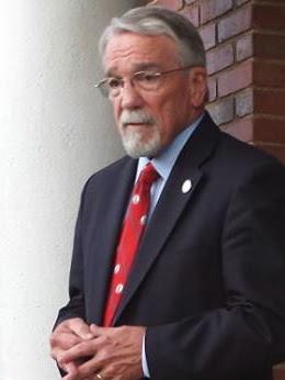 Delegate Dickie Bell