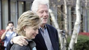 Hillary Planning 2020 Run to Avoid Treason via Sarah Westall (Video)