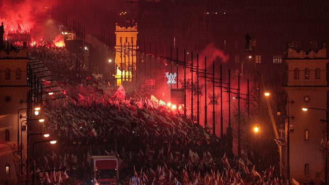 Migalski o Marszu: PiS dał się wpuścić w kanał. 'Poniesie potężne polityczne konsekwencje'