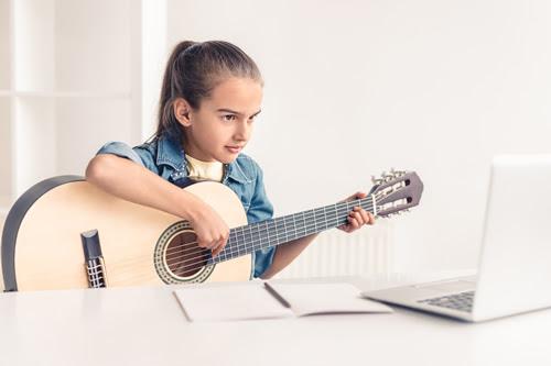 10 online music education tools